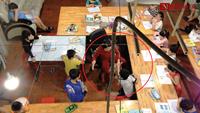 Thông tin chính thức vụ bạo hành học sinh tại cơ sở dạy kèm ở Ninh Thuận