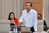 Ủng hộ đề xuất bổ sung chức năng giám định tư pháp cho VKSND tối cao