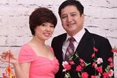 Nghệ sĩ Chí Trung ly hôn diễn viên Ngọc Huyền