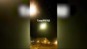 Video được cho là ghi lại khoảnh khắc máy bay Ukraine trúng tên lửa Iran