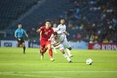 U23 Việt Nam – U23 UAE 0-0 Trận đấu mãn nhãn, người hâm mộ yên tâm