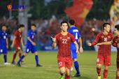 U23 Việt Nam – U23 UAE chiều nay Chờ đợi một trận đấu đỉnh cao