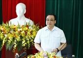Bộ Chính trị thi hành kỷ luật đồng chí Hoàng Trung Hải và Triệu Tài Vinh