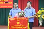 VKSND tỉnh Đồng Nai triển khai công tác năm 2020