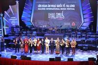 Hơn 150 nghệ sỹ thế giới quy tụ ở Festival âm nhạc quốc tế - Hạ Long 2020