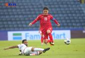 U23 Việt Nam – U23 Jordan Đại chiến vì chiếc vé vào tứ kết