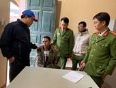 Kẻ sát nhân ở Sơn La đã bị bắt