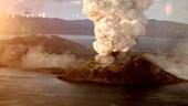Núi lửa gần thủ đô Manila- Philippines phun trào, 8 000 người được lệnh sơ tán khẩn cấp