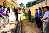 Nâng cao vai trò của Viện kiểm sát trong kiểm sát tạm giữ, tạm giam và thi hành án hình sự