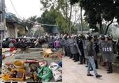 Phê chuẩn khởi tố, bắt tạm giam 19 bị can ở Đồng Tâm về tội Giết người