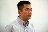 Khởi tố, bắt tạm giam Chủ tịch HĐQT Công ty Thanh Bình