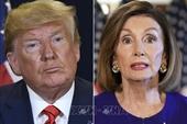 Chủ tịch Hạ viện Mỹ Đủ bằng chứng kết tội Tổng thống Donald Trump
