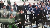 Tòa tuyên án Phan Văn Anh Vũ và 2 cựu Chủ tịch UBND TP Đà Nẵng cùng 19 đồng phạm