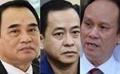 Tuyên án hai cựu Chủ tịch Đà Nẵng và đồng phạm