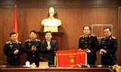Viện trưởng Lê Minh Trí dự Hội nghị triển khai công tác năm 2020 của Vụ 3