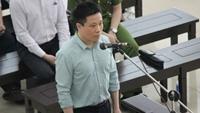 Hà Văn Thắm lĩnh thêm án 15 năm tù