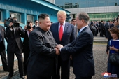 Hàn Quốc tuyên bố bất ngờ về đàm phán Mỹ-Triều