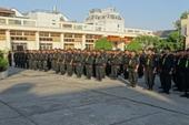 Vì sao Bộ Công an tăng cường 400 Cảnh sát cơ động cho Công an tỉnh Đồng Nai