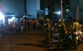 Đề nghị truy tố nhóm đối tượng hỗn chiến kinh hoàng tại chợ Bình Điền