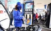 Giá xăng dầu giảm trước Tết Nguyên đán