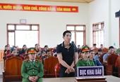 VKSND huyện Hương Sơn phối hợp tổ chức 2 phiên Tòa rút kinh nghiệm