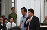 Phiên tòa phúc thẩm xét xử luật sư Trần Vũ Hải trốn thuế lại hoãn