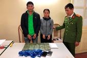 Cận Tết, triệt xóa thành công 2 chuyên án ma túy lớn ở Sơn La