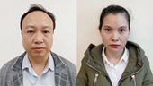 Bắt một sếp và nữ thuộc cấp Nhà máy ô tô Veam về tội Tham ô tài sản