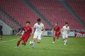 U23 Việt Nam dừng bước để  trưởng thành và hy vọng