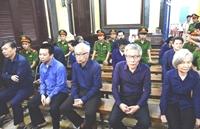 Đang thụ án tù chung thân, Trần Phương Bình bị truy tố tội mới