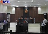 Đổi mới tổ chức các phiên toà theo tinh thần cải cách tư pháp