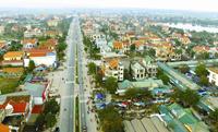 """""""Lộ sáng"""" hàng loạt vi phạm về môi trường, đất đai tại Quảng Bình"""