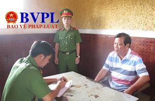Đề nghị truy tố vụ đường dây xăng giả của đại gia Trịnh Sướng