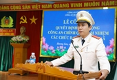 Công an chính quy đảm nhiệm chức danh Công an xã ở 24 25 xã, thị trấn huyện Hương Sơn