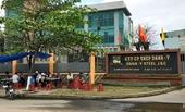 UBND TP Đà Nẵng sẽ ra tòa vào ngày 27 Tết