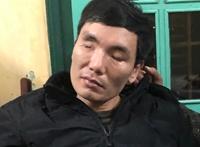 NÓNG Đã bắt được đối tượng giết người nguy hiểm ở Hưng Yên