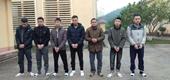 Vụ 10 đối tượng ở Quảng Ninh lên Lạng Sơn hỗn chiến Đã bắt tạm giam 7 bị can