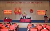 Hội nghị đại biểu cán bộ, công chức, viên chức, người lao động VKSND tối cao năm 2020