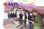 Vụ bắn thương vong 7 người ở Lạng Sơn Có 2 khẩu súng cạnh thi thể đối tượng