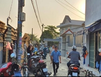 Thương tâm 5 người tử vong trong vụ cháy nhà sáng ngày 27 Tết
