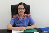 Ngày Xuân trò chuyện với nữ Phó Viện trưởng chuyên đấu với tội phạm hình sự