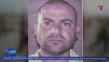 Lộ diện thủ lĩnh mới của IS