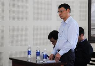 Vì sao hoãn phiên tòa Dana Ý kiện UBDN TP Đà Nẵng
