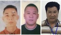 NÓNG Phê chuẩn khởi tố, bắt tạm giam 3 bị can trong vụ Công ty Nhật Cường