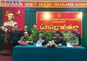 VKSND tỉnh Thừa Thiên – Huế chủ trì hội nghị ký kết quy chế phối hợp liên ngành