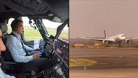 Thử nghiệm thành công máy bay khách không người lái
