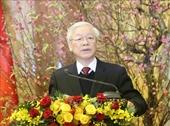 Tổng Bí thư, Chủ tịch nước Nguyễn Phú Trọng Đánh thức tiềm năng thành nguồn lực xây dựng, bảo vệ đất nước