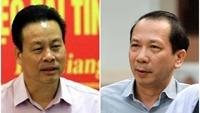 Thủ tướng ký quyết định kỷ luật Chủ tịch, Phó Chủ tịch UBND tỉnh Hà Giang