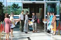 Khai trương đường bay Đài Bắc - Đà Nẵng