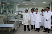 Hà Nội và TP HCM căng mình chống bệnh viêm phổi do nhiễm virus Corona mới